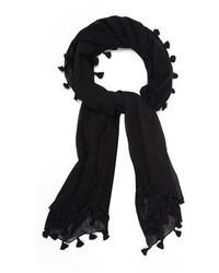Accessoires noirs