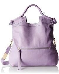 Accessoires violet clair