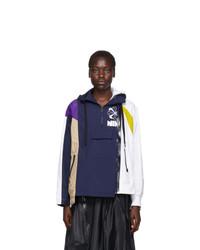 Anorak multicolore Nike