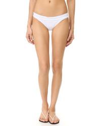 Bas de bikini blanc Dion Lee