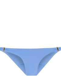 Bas de bikini bleu clair Melissa Odabash