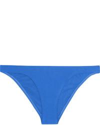 Bas de bikini bleu Melissa Odabash