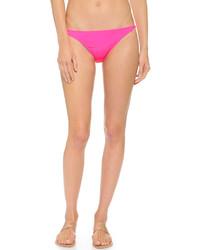 Bas de bikini fuchsia Milly