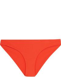 Bas de bikini orange Mikoh