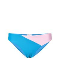 Bas de bikini turquoise Onia