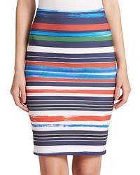 Bas de vêtements multicolores