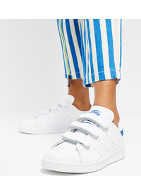Baskets basses blanches adidas Originals
