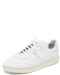 Baskets basses blanches Alexander Wang