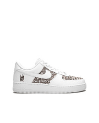 Baskets basses blanches Nike