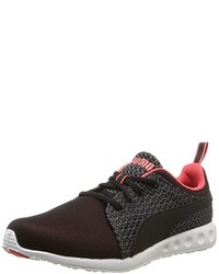 Baskets basses bordeaux Puma