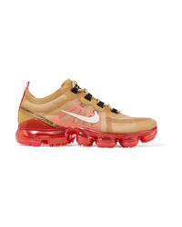 Baskets basses dorées Nike