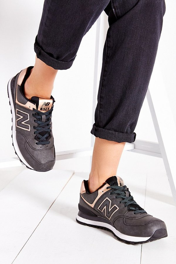 new balance noir originale