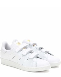 Baskets blanches adidas