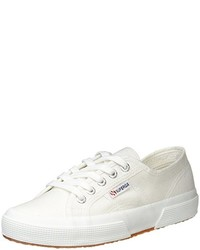 Baskets blanches Superga