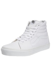 Baskets blanches Vans
