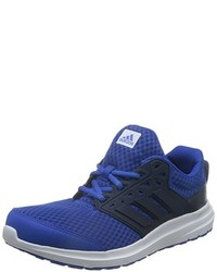 Baskets bleu marine adidas