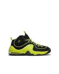 Baskets montantes multicolores Nike