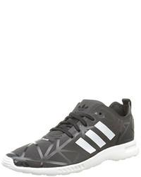 Baskets noires adidas