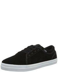 Baskets noires DVS Shoes