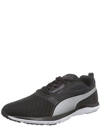 Baskets noires Puma