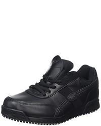 Baskets noires Shoes For Crews