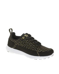 Baskets noires Supra