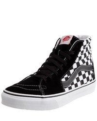 Baskets noires Vans