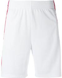 Bermuda blanc Givenchy