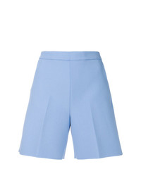 Bermuda bleu clair MSGM