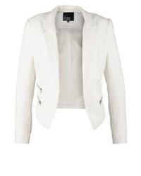 Blazer blanc Even&Odd