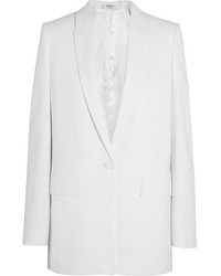 Blazer blanc Givenchy