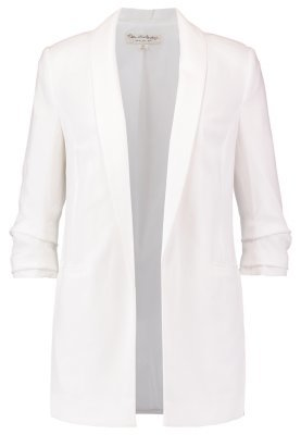 Blazer blanc Miss Selfridge