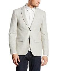 Blazer blanc New Look