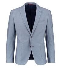 Blazer bleu clair Cinque