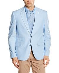 Blazer bleu clair Spagnolo