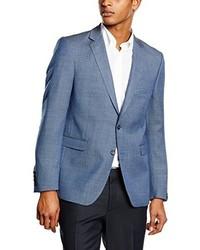 Blazer bleu clair Strellson Premium