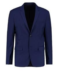 Blazer bleu marine Calvin Klein