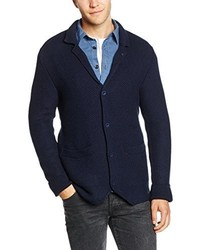 Blazer bleu marine CASUAL FRIDAY