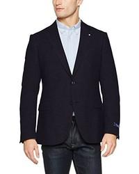 Blazer bleu marine Gant