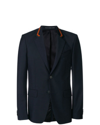 Blazer bleu marine Givenchy