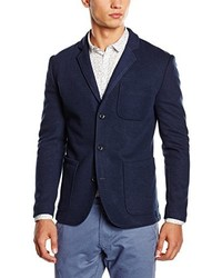 Blazer bleu marine Minimum