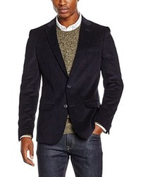 Blazer bleu marine New Look