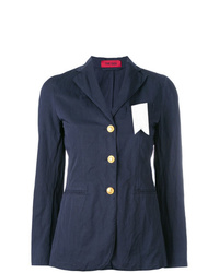 Blazer bleu marine The Gigi