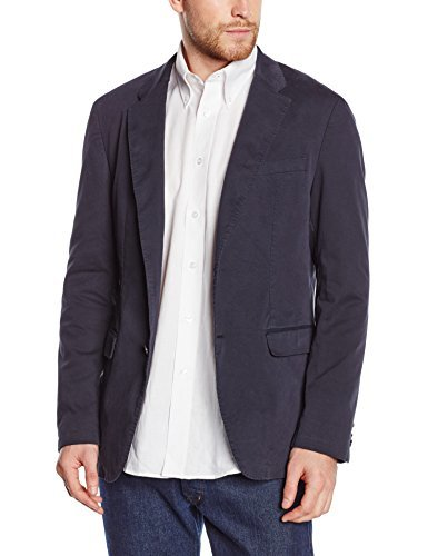 Blazer bleu marine Tommy Hilfiger Tailored