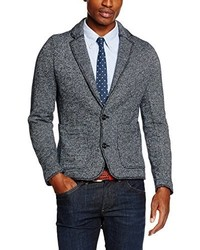 Blazer bleu Jack & Jones