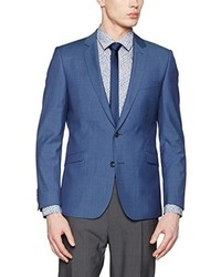 Blazer bleu Strellson Premium