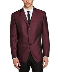 Blazer bordeaux Merc of London