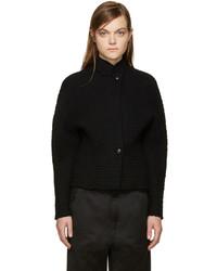 Blazer en laine noir Isabel Marant