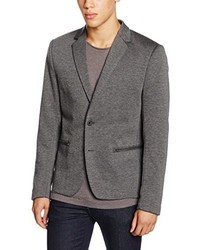 Blazer gris CASUAL FRIDAY