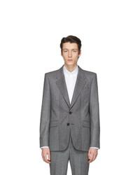 Blazer gris Givenchy